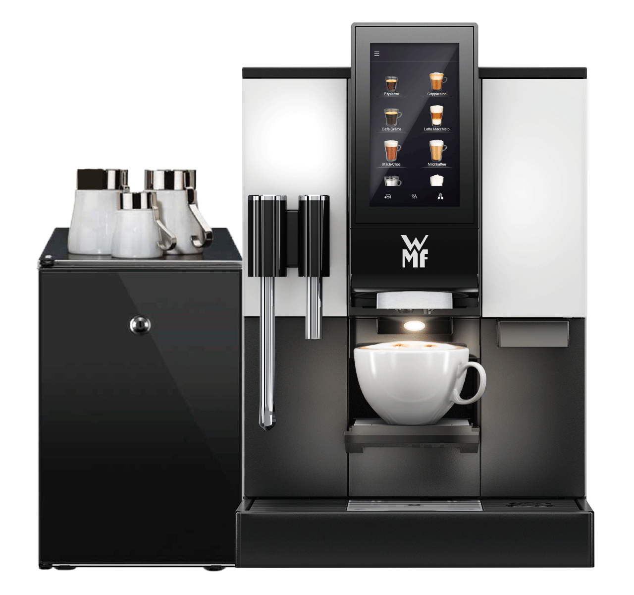 WMF Automatic Coffee Machine 1100S