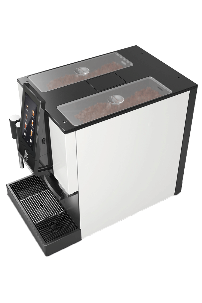 WMF Automatic Coffee Machine 1100S top